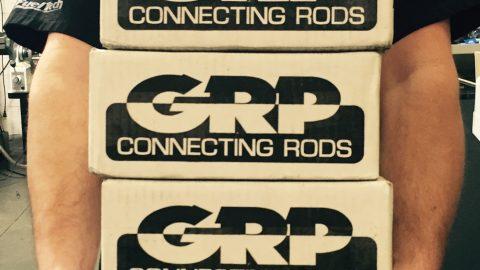 grp rods